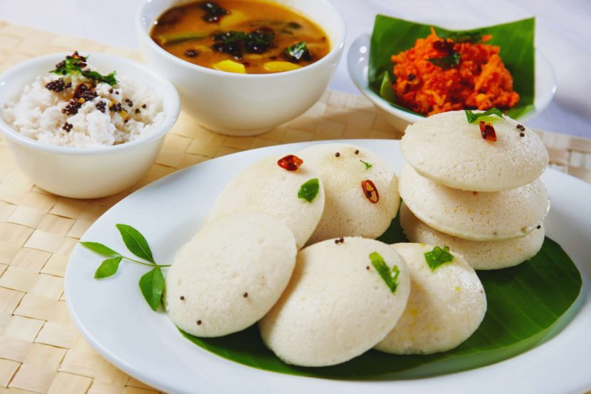idli from Idlixpress