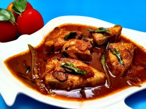 9 Most Appetizing South Indian Foods